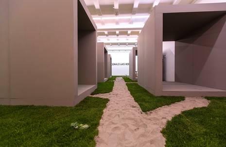 Das Foyer