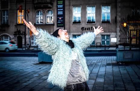 Tatort Lücke. Eine kriminologische Recherchereise in die Stadt