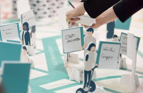 Smart Cities - Smart Museums? Stadtmuseen im kulturellen Wandeln