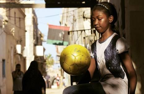 Flucht und Migration aus afrikanischen Perspektiven