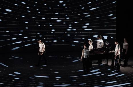 Das Konzert - Neue Kunst für eine Alte Form