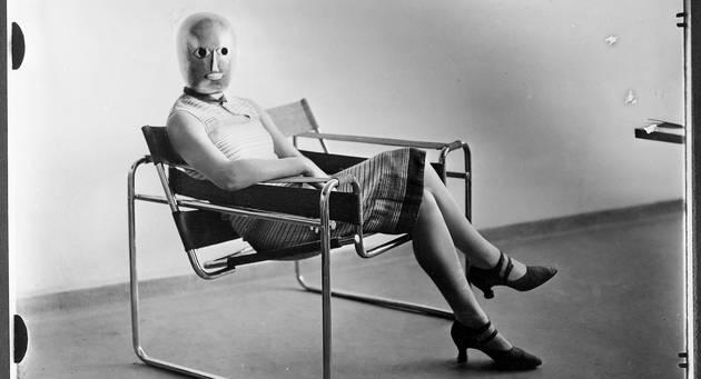 Bauhaus Agenten