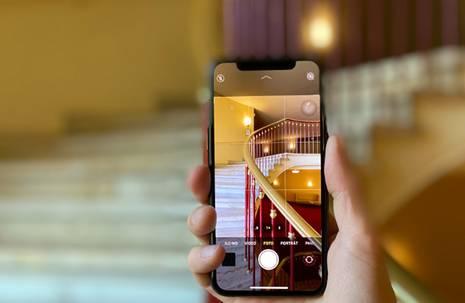 Das digitale Foyer