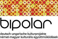 """Logo mit Aufschrift """"bipolar"""""""