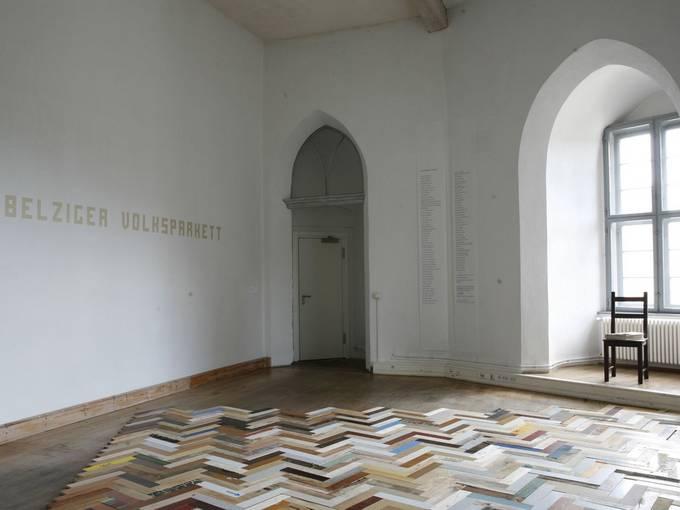 Kunstpflug, Foto: Wiebke Elzel