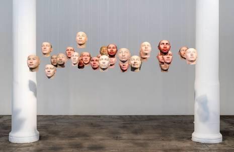 transmediale 2018 – face value