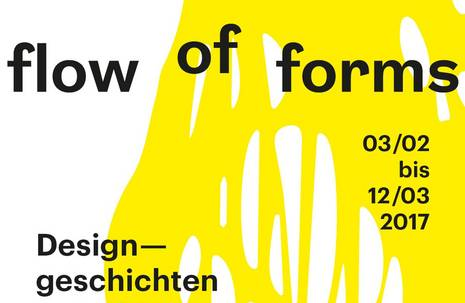 Flow of Forms / Forms of Flow