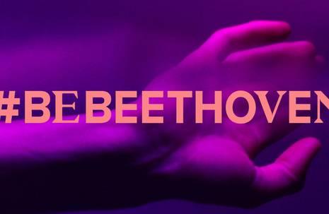 #bebeethoven