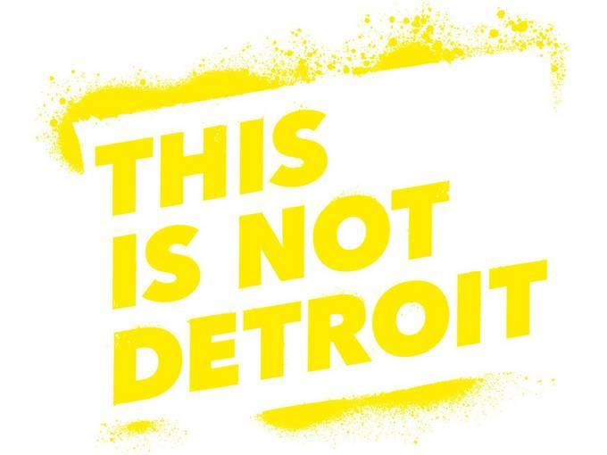 Das Detroit Projekt