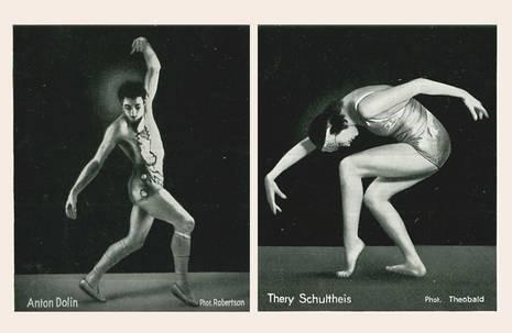 Dance Heritage Fund