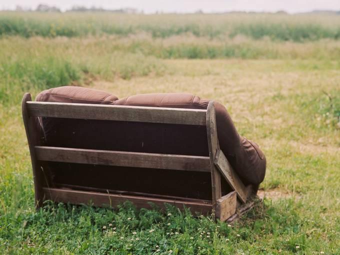 Über Land. Foto: Johanna Olm