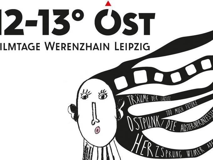 12 – 13° Ost. Filmtage Werenzhain/Leipzig © Bodendörfer|Kellow