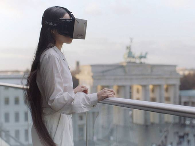 Speculative Ambience, 2016 (Video Still) Produziert von Iconoclast, Courtesy: Berlin Biennale für zeitgenössische Kunst