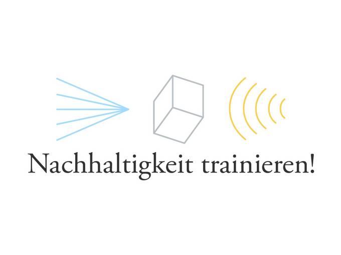 Logo Workshop Nachhaltigkeit trainieren