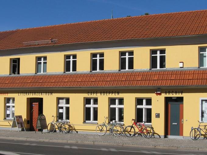 Koeppenhaus in Greifswald, Foto: IKAZ e.V.