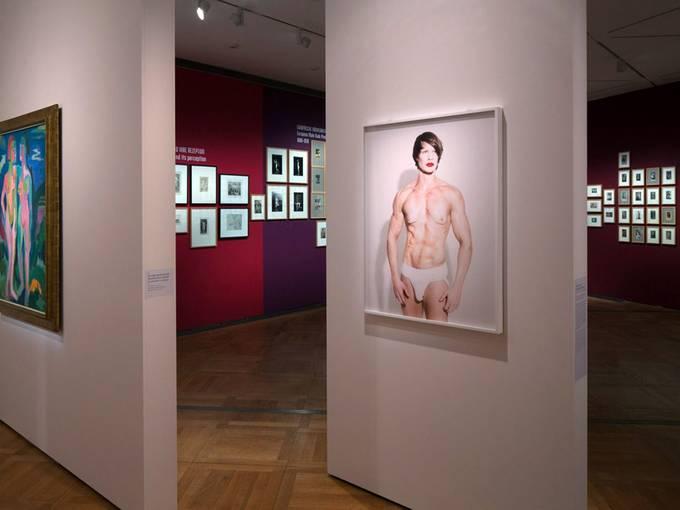 Ausstellung Homosexualität_en im Deutschen Historischen Museum, Foto: Thomas Bruns