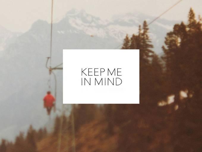 Keep me in mind, Centrum Judaicum, Berlin, Foto: Siegfried Teller