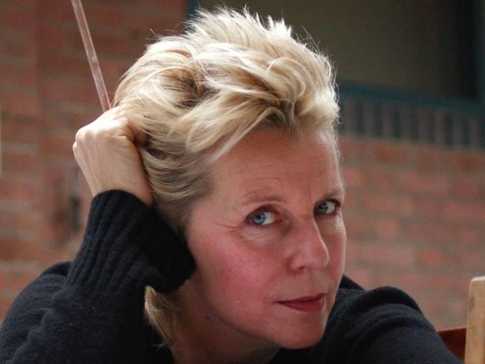 Choreographie des Klangs, Anne Katrin Dolven, © studio akdolven