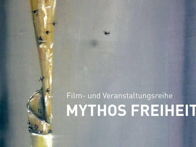 Cinémathèque Leipzig, Mythos Freiheit, Foto: Marlet Heckhoff