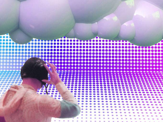 Radio Zukunft: Festival für Audiokunst, Copyright: Fernkopie (Ausschnitt)