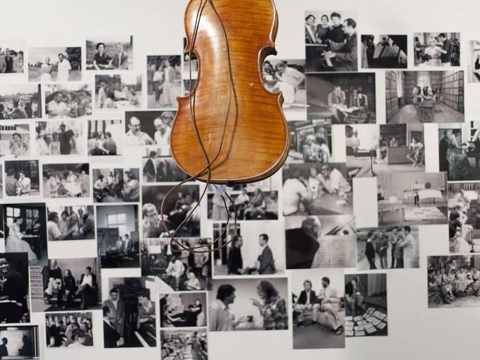 © Internationales Musikinstitut Darmstadt, Foto: Daniel Pufe