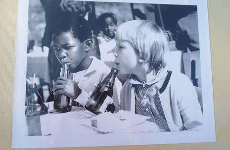 Oshi-Deutsch: Die DDR-Kinder von Namibia