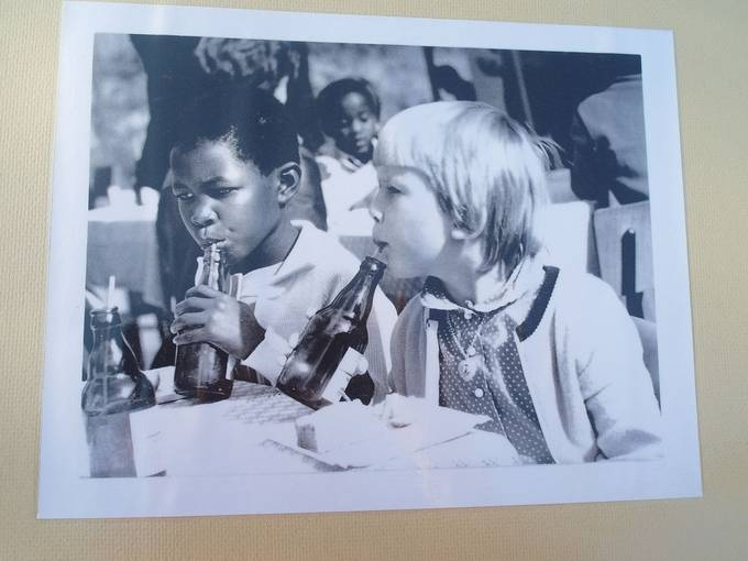 """Oshi-Deutsch"", Copyright: Centre for Applied Social Sciences (CASS), Windhoek, Namibia, 1997"