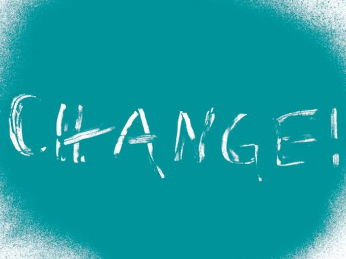 Logo Change Festival
