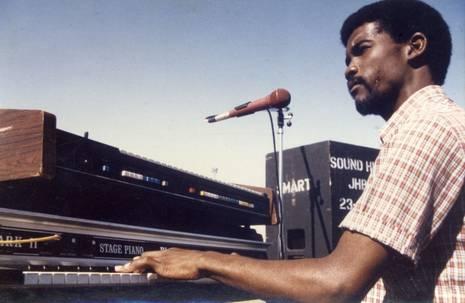 Stolen Moments: Namibian Music History Untold