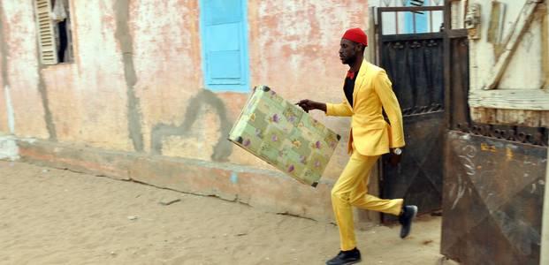 TURN – Fonds für künstlerische Kooperationen zwischen Deutschland und afrikanischen Ländern