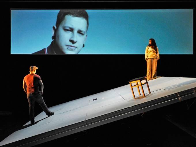 Hans Otto Theater © Göran Gnaudschun/Hans Otto Theater