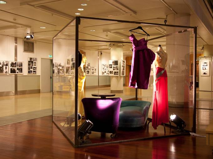 """""""Rolf Borzik und das Tanztheater Pina Bausch"""", Ausstellung in Monaco © Pina Bausch Stiftung, Wuppertal"""