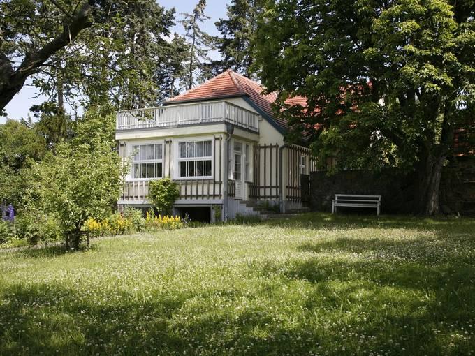 Hans-Fallada-Gesellschaft, Foto: Wiebke Elzel