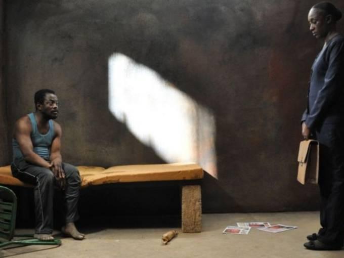 """Film Still """"L'Oiel du Cyclone"""" © AFRIKAMERA 2015"""