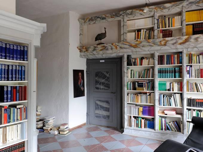 Vorpommersches Künstlerhaus, Foto: Jens Volz