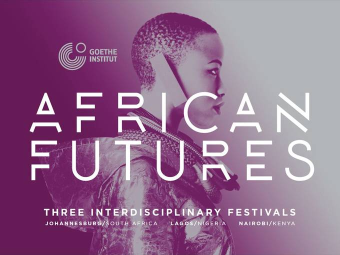 African Futures © Goethe-Institut / Jonx Pillemer