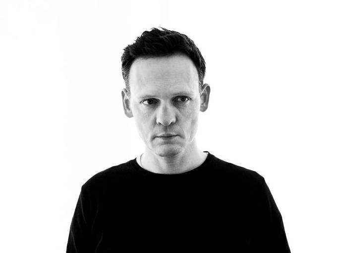 Carsten Nicolai, 2008, Foto: Sebastian Mayer