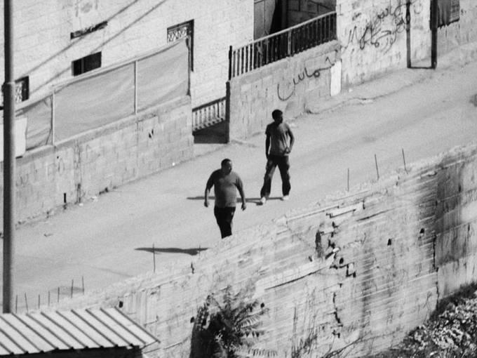 Miki Kratsman, Targeted Killing, 2010, © Miki Kratsman, courtesy of Chelouche Gallery