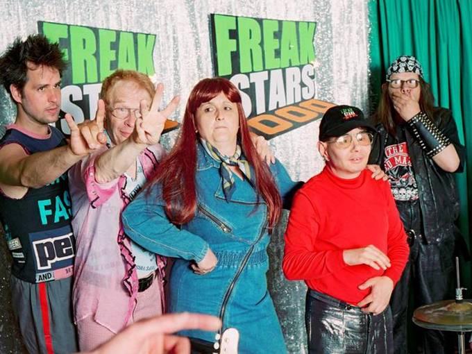 Freakstars 3000 (2003) © Filmgalerie 451