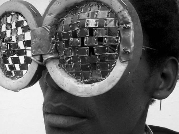 Cyrus Kabiru, African Stitches (C-Stunners Serie), 2010