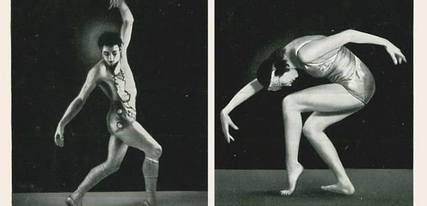 Tanzfonds Erbe