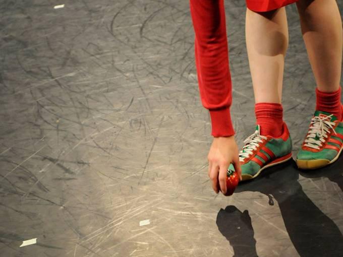 Tanzfonds Partner © Jan Stradtmann