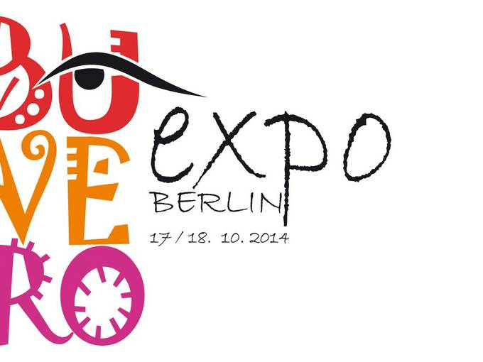 Buvero Expo Logo